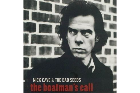 DVD Nick Cave : The Boatman's Call (Collector's Edition) CD+ Hudba