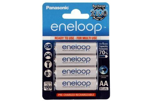 Panasonic HR6 AA 3MCCE/4BE ENELOOP baterie