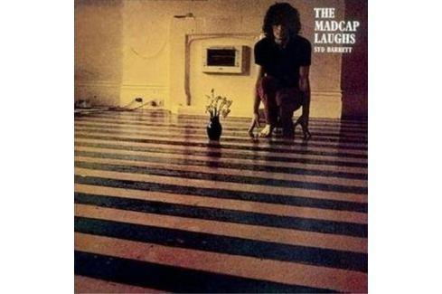 CD Barrett Syd : Mad Cap Laughs Hudba