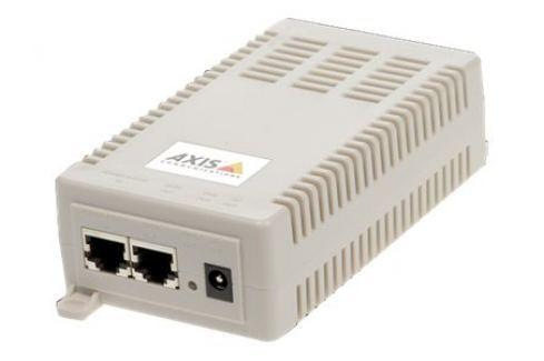 AXIS T8127 60 W Splitter 12/24 V DC IP kamery