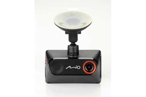 Mio MiVue 785 GPS - kamera pro záznam jízdy kamery