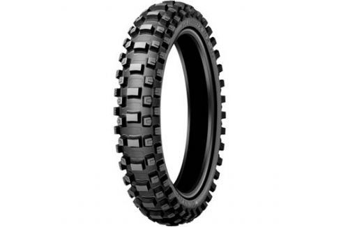 Dunlop 110/90R19 GeomaxMX3S Motorkové pneu