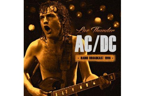 CD AC/DC : Live Thunder Hudba