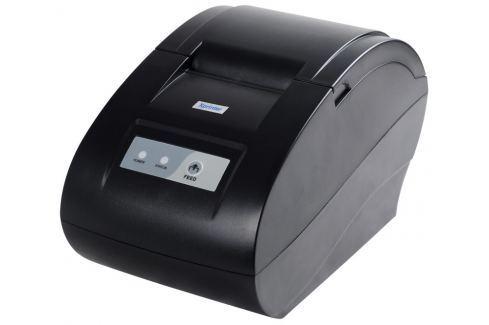XPRINTER pokladní termotiskárna 58-IIN, rychlost 90mm/s, až 58mm, USB Pokladní tiskárny