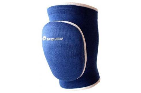 MELLOW Chrániče na volejbal modré: vel. S Volejbalové doplňky