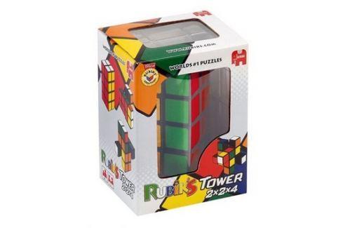 Teddies Rubikova kostka věž 2x2x4 Hlavolamy