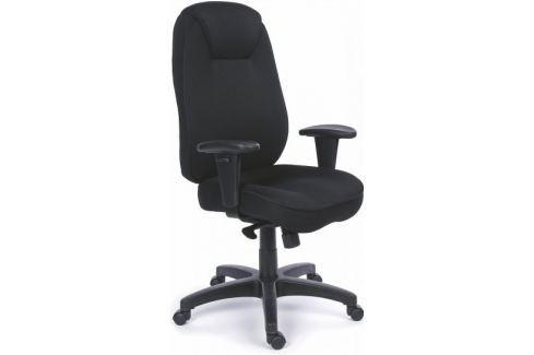 MAYAH Executive židle, , Chief, černá Židle