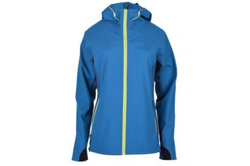 Elbrus Dámská softshellová bunda  Emeria, M Dámské bundy a kabáty