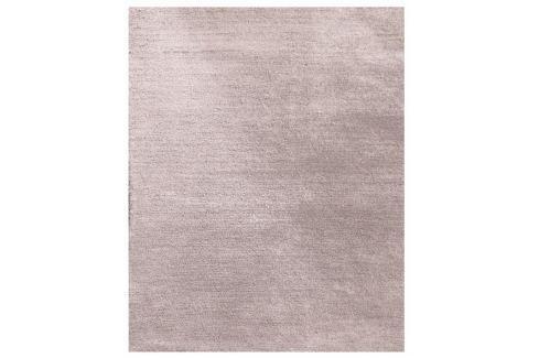 Tempo Kondela Koberec, světle šedá, 170x240, TIANNA Kusové koberce klasické