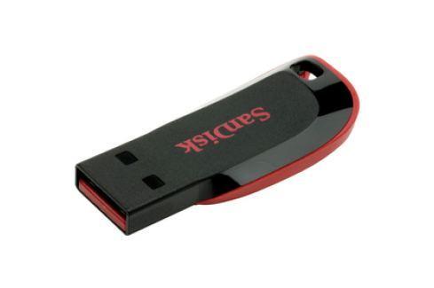 SanDisk 114712 USB FD 32GB CRUZER BLADE USB flash disky