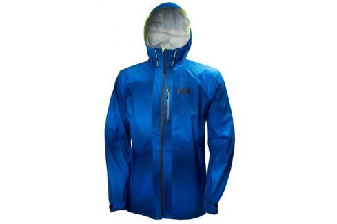 Helly Hansen Pánská softshellová bunda  Vanir Berg::M; Modrá - 563 OLYMPI Pánské bundy a kabáty