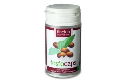 Finclub fin Fosfocaps 50 cps Katalog produtků