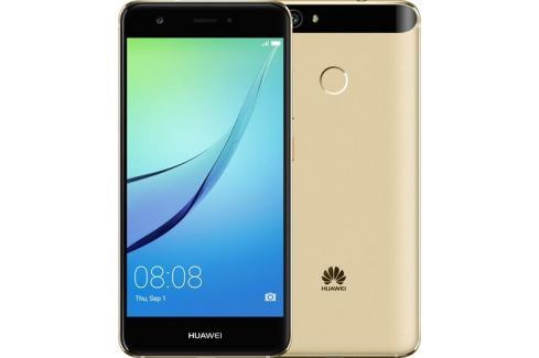Huawei Nova Dual SIM gold Huawei