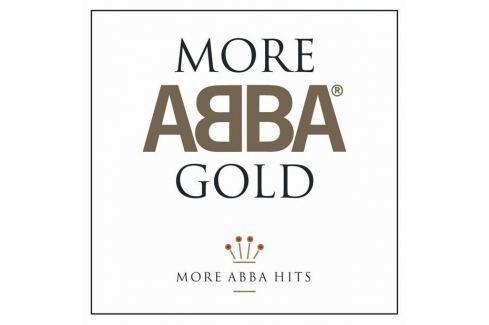CD ABBA : More ABBA Gold (More ABBA Hits) Hudba