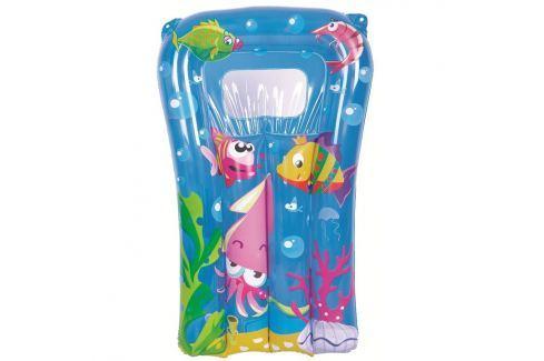 MASTER POOL Nafukovací lehátko Sea World Vodní hračky