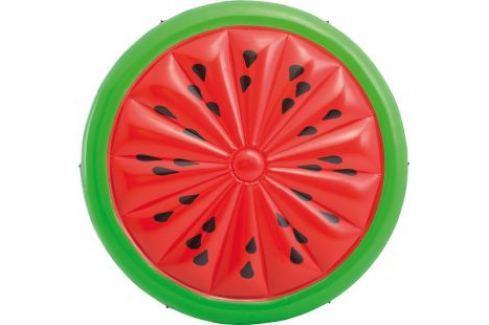 INTEX Nafukovací lehátko meloun 56283 Vodní hračky