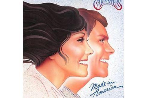 Carpenters : Made In America LP Hudba