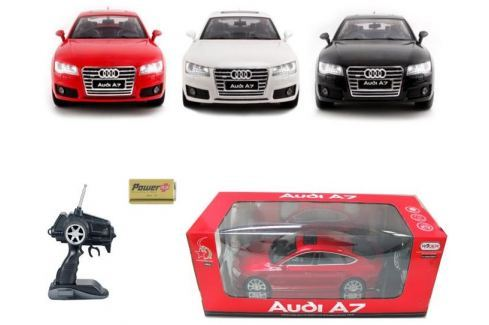 Alltoys Interplay RC auto Audi A7 1:12 RC modely
