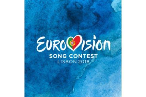 CD Eurovision Song Contest 2018 Hudba