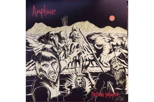 Ampline : Passion Relapse LP Hudba