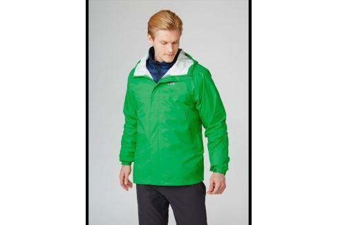 Helly Hansen Pánská bunda  LOKE JACKET::M; Červená-222 alert Pánské bundy a kabáty