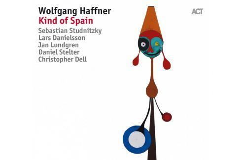 CD Wolfgang Haffner : Kind Of Spain Hudba