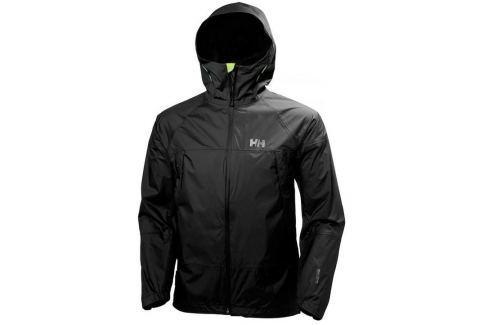 Helly Hansen Pánská bunda  LOKE SAGA JACKET::M; Černá-990 black Pánské bundy a kabáty