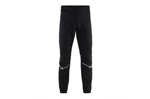Craft Force kalhoty::M; Černá Pánské kalhoty