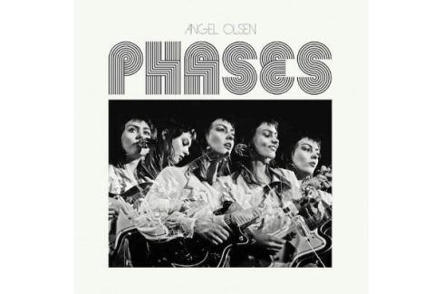Angel Olsen : Phases LP Hudba