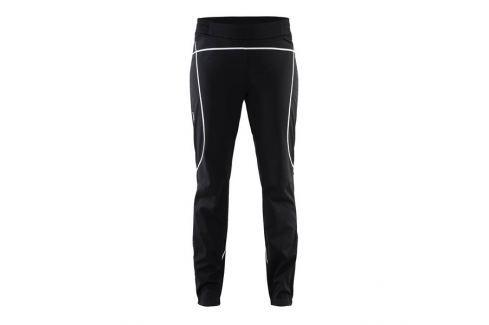 Craft Force W kalhoty::XS; Černá Pánské bundy a kabáty