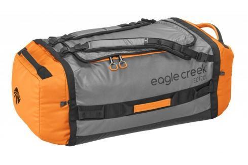 Eagle Creek Taška/batoh  Cargo Hauler Duffel 120l::Červená Batohy
