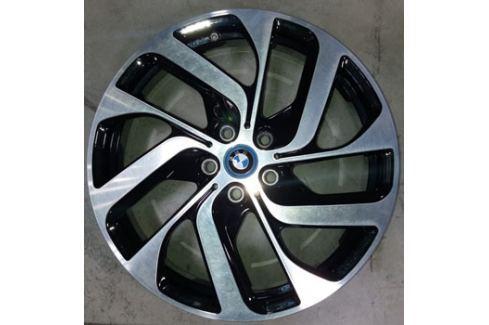 BMW ALU disk  i3 (Style 428) - Left 5Jx19 5/112 ET43 Senzor OE (DEMO) Alu kola