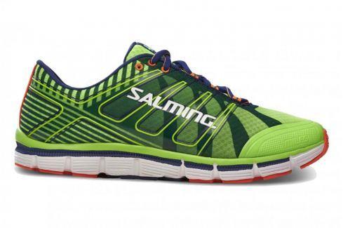 Salming Pánské běžecké boty  Miles Men::8,5 Pánská obuv