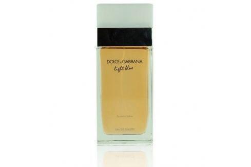 Dolce & Gabbana Dolce & Gabbana Light Blue Sunset in Salina EDT tester 100 ml W Parfémy