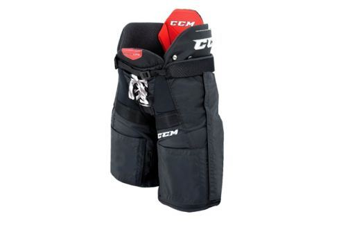 CCM Kalhoty  Quicklite VP::XL; černá Hokejové doplňky