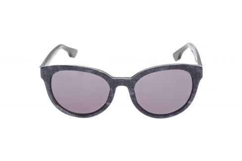 Sluneční brýle Diesel | Černá Fialová | Dámské | UNI Sluneční brýle