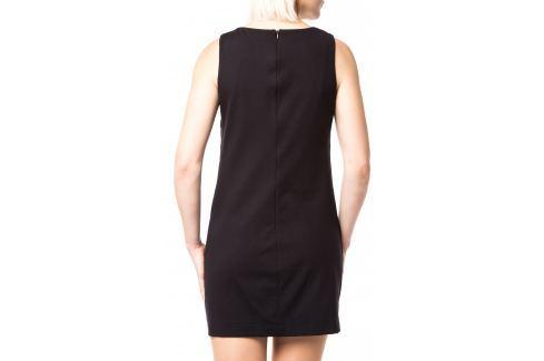 Šaty Blauer | Černá | Dámské | XS Šaty