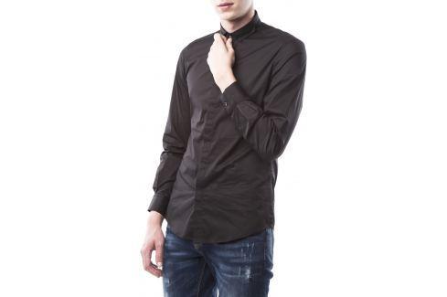 Košile Antony Morato   Černá   Pánské   XXL Móda