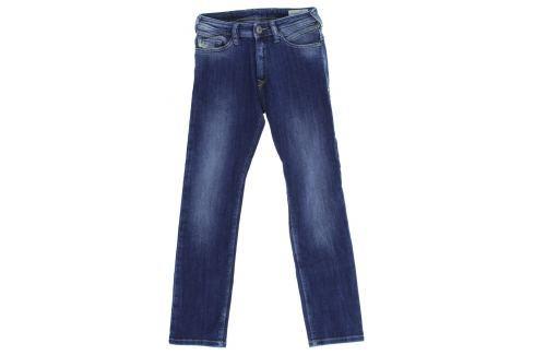 Jeans dětské Diesel | Modrá | Dívčí | 8 let Móda