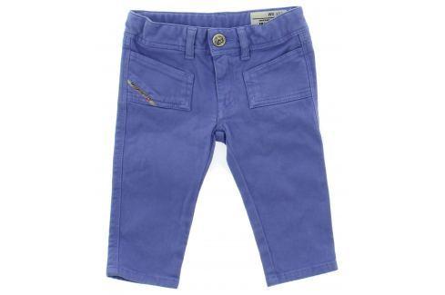 Jeans dětské Diesel | Fialová | Dívčí | 6 měsíců Móda