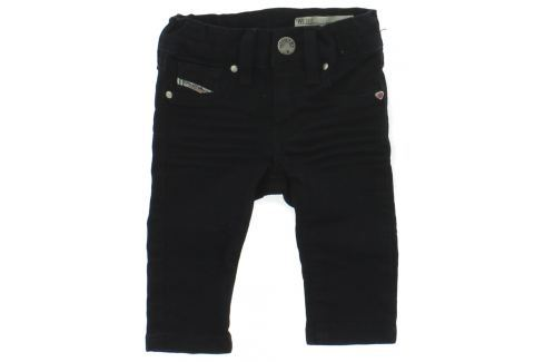 Jeans dětské Diesel | Černá | Dívčí | 3 měsíce Móda