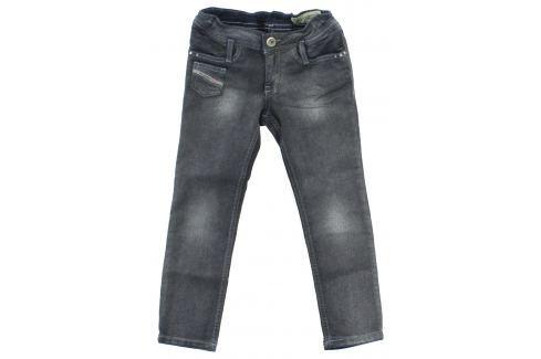 Jeans dětské Diesel | Modrá | Dívčí | 9 měsíců Móda
