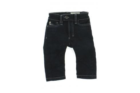 Jeans dětské Diesel   Modrá   Chlapecké   6 měsíců Jeans