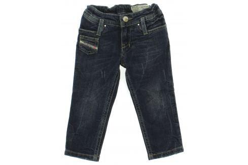 Jeans dětské Diesel | Modrá | Dívčí | 6 měsíců Móda