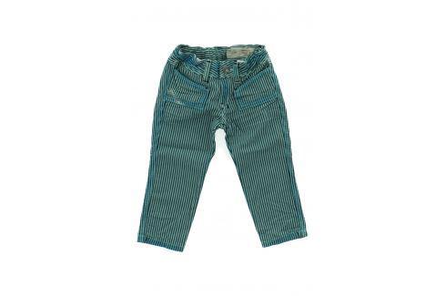 Kalhoty dětské Diesel | Modrá Zelená | Dívčí | 6 měsíců Móda
