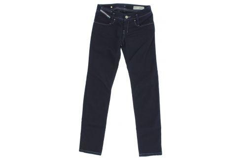 Jeans dětské Diesel   Modrá   Dívčí   10 let Móda