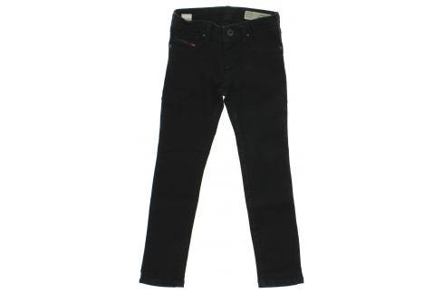 Jeans dětské Diesel | Černá | Dívčí | 5 let Móda