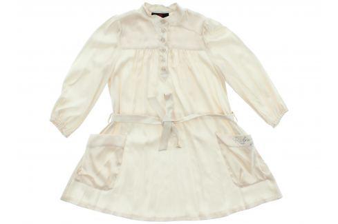 Šaty dětské John Richmond | Béžová | Dívčí | 6 let Móda