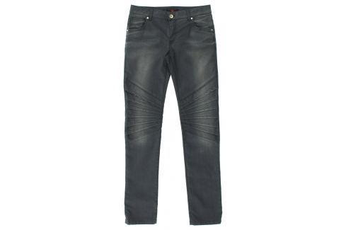 Jeans dětské John Richmond   Černá   Dívčí   6 let Móda