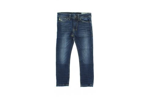 Jeans dětské Diesel | Modrá | Chlapecké | 4 roky Jeans